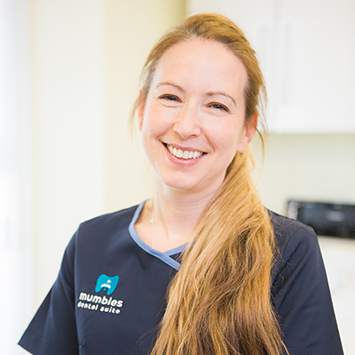 Caroline Stevens-Deganello - Mumbles Dental Suite