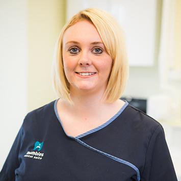 Charlotte Clarke - Mumbles Dental Suite
